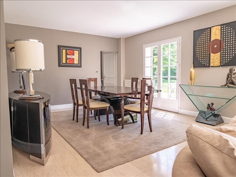 Deluxe sale house / villa St germain en laye 1585000€ - Picture 8