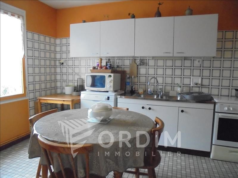 Vente maison / villa Bonny sur loire 94000€ - Photo 4