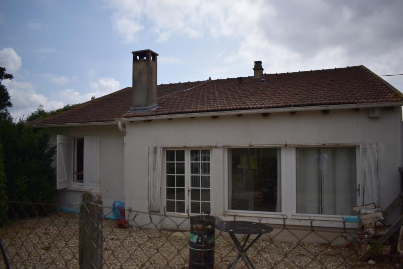 Vendita casa Bennecourt 172000€ - Fotografia 2