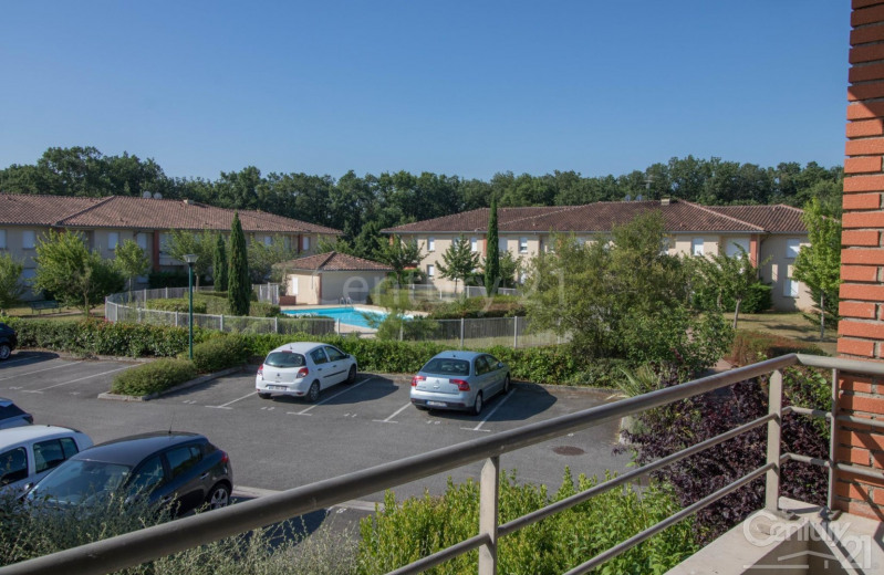 Sale apartment Fonsorbes 125000€ - Picture 5