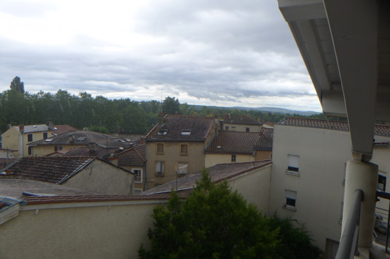 Location appartement Vernaison 640€ CC - Photo 7