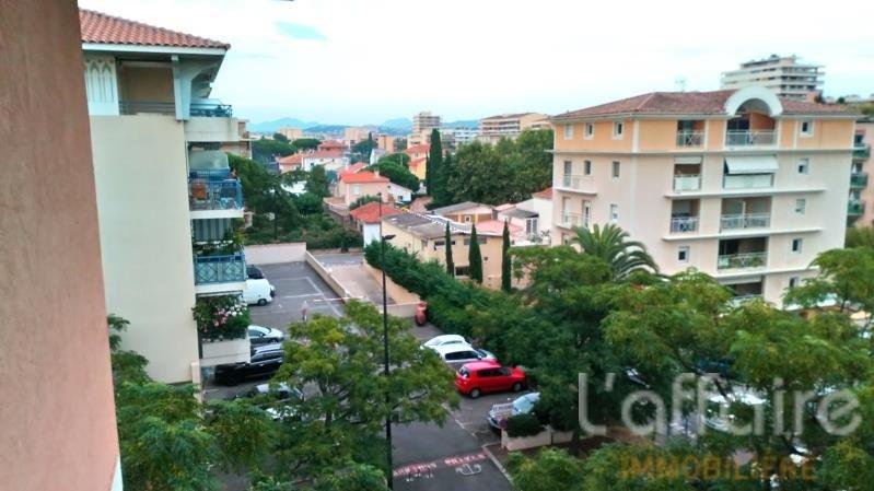 Vente appartement Frejus 190000€ - Photo 5