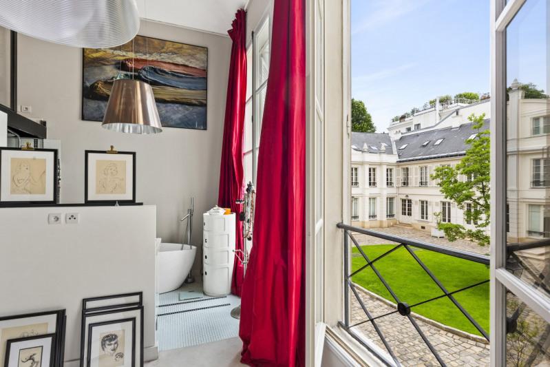 Vente de prestige appartement Paris 7ème 4950000€ - Photo 11