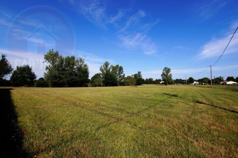 Vente terrain St pierre d eyraud 87000€ - Photo 6