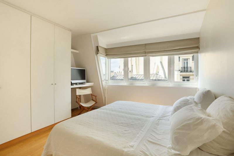 Deluxe sale apartment Paris 8ème 1390000€ - Picture 6