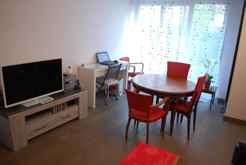 Sale apartment Paris 19ème 489000€ - Picture 2
