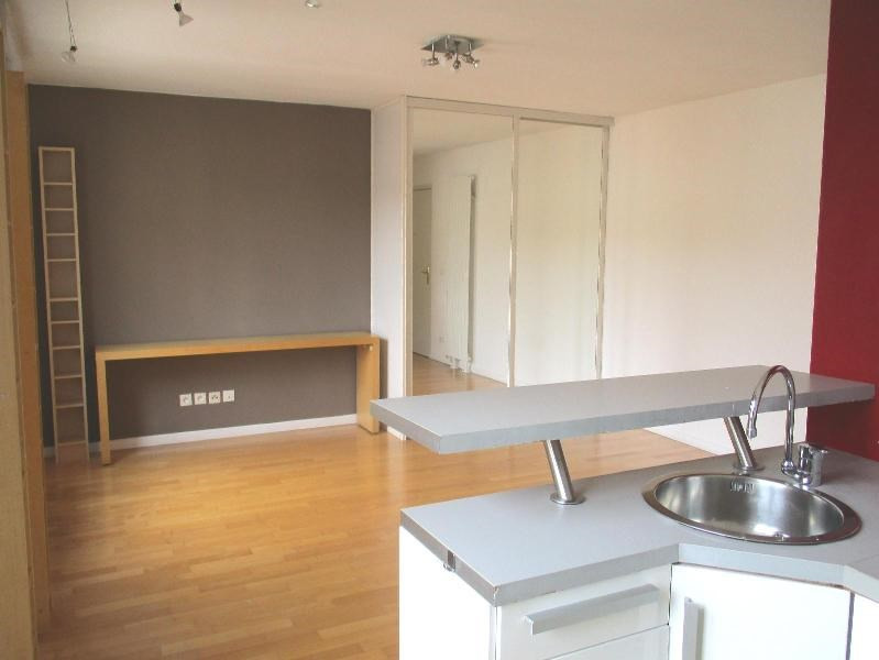 Location appartement Grenoble 480€ CC - Photo 2