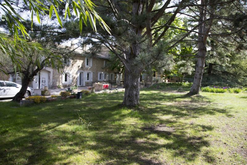 Vente maison / villa Bollène 420000€ - Photo 1