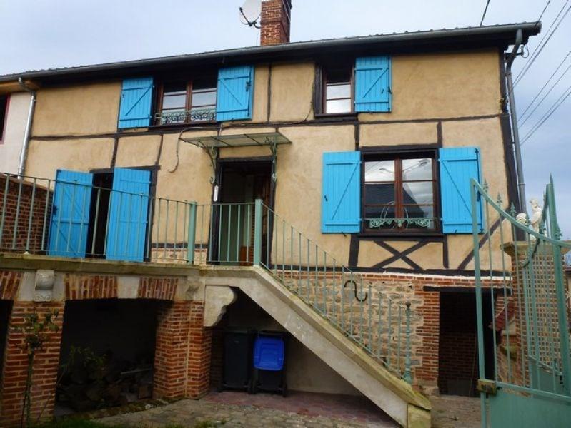 Vente maison / villa Songeons 147000€ - Photo 10