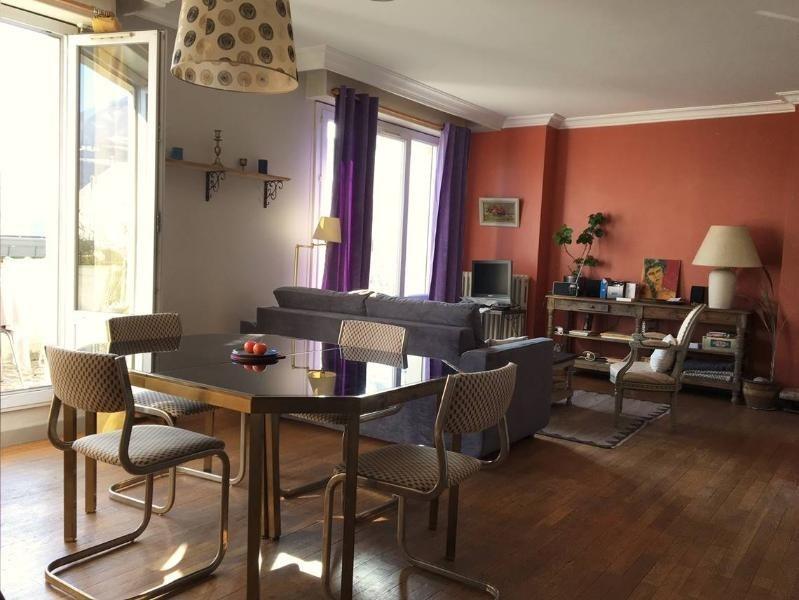 Location appartement Grenoble 1011€cc - Photo 1