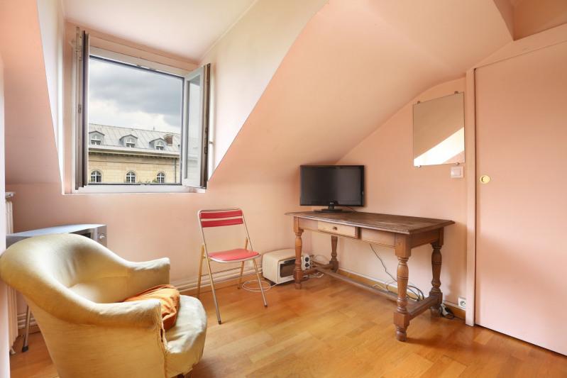 Immobile residenziali di prestigio appartamento Paris 6ème 447200€ - Fotografia 3