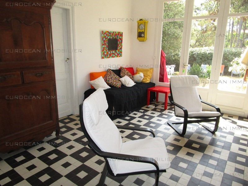 Vacation rental house / villa Lacanau-ocean 626€ - Picture 3