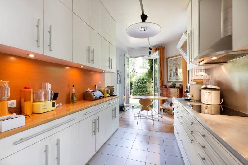 Vente de prestige appartement Boulogne-billancourt 3100000€ - Photo 8