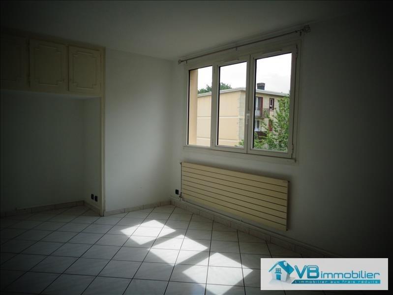 Vente appartement Ste genevieve des bois 135500€ - Photo 4