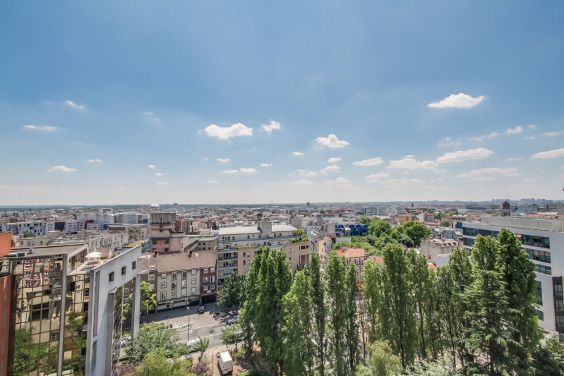 Sale apartment Montreuil 390 000€ - Picture 6
