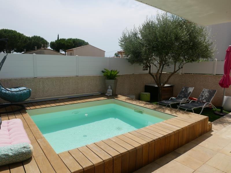 Sale house / villa Beziers 228000€ - Picture 2