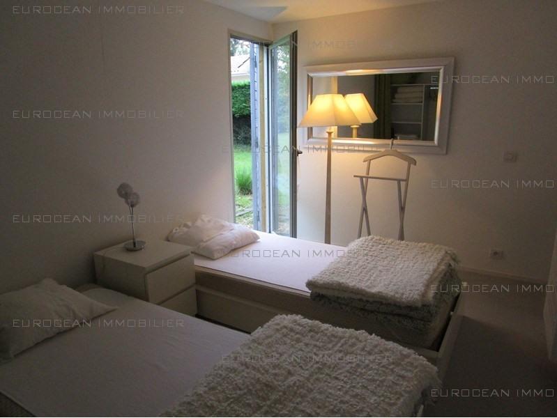Alquiler vacaciones  casa Lacanau-ocean 1133€ - Fotografía 5
