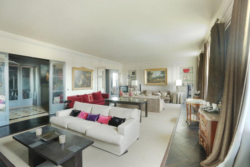 Revenda residencial de prestígio apartamento Paris 7ème 3900000€ - Fotografia 10