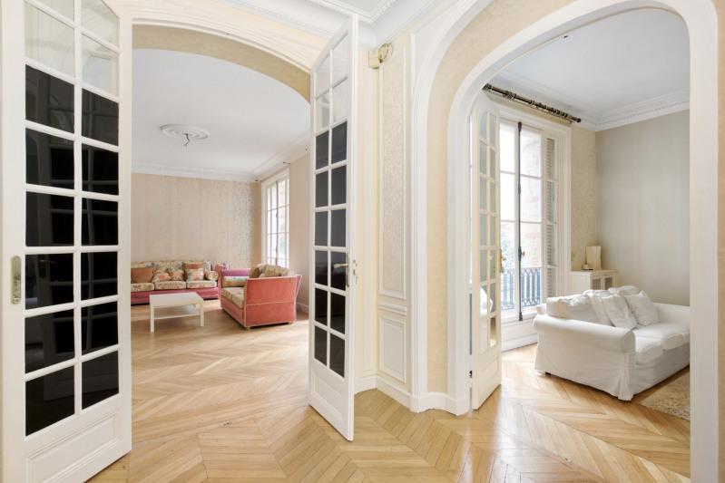 Revenda residencial de prestígio apartamento Paris 16ème 3900000€ - Fotografia 7