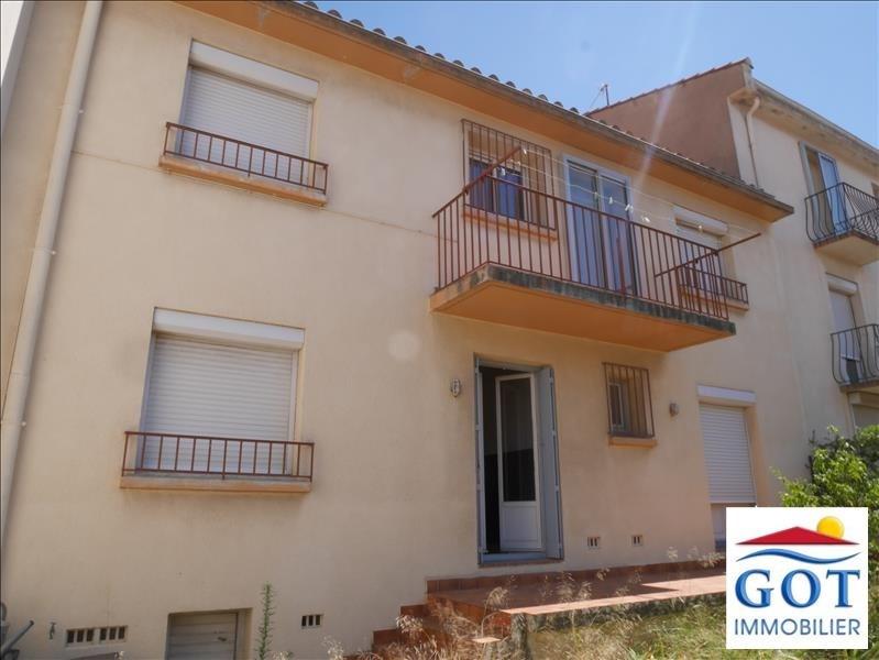 Revenda casa Perpignan 220000€ - Fotografia 1