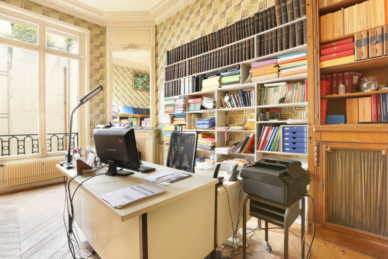 Venta de prestigio  apartamento Paris 7ème 6300000€ - Fotografía 16