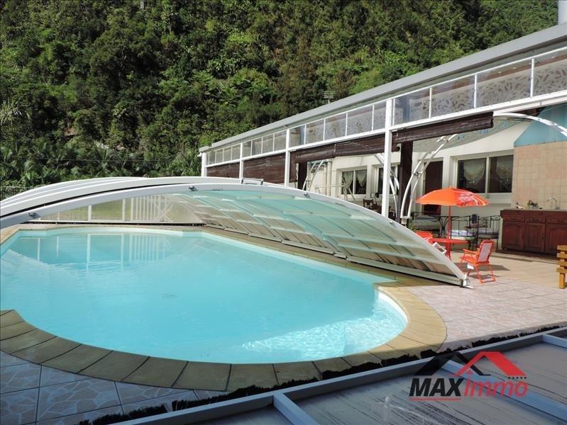 Vente maison / villa Salazie 438900€ - Photo 4
