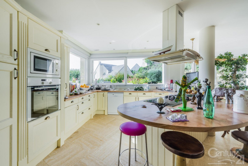 Immobile residenziali di prestigio casa Bretteville sur odon 695000€ - Fotografia 3