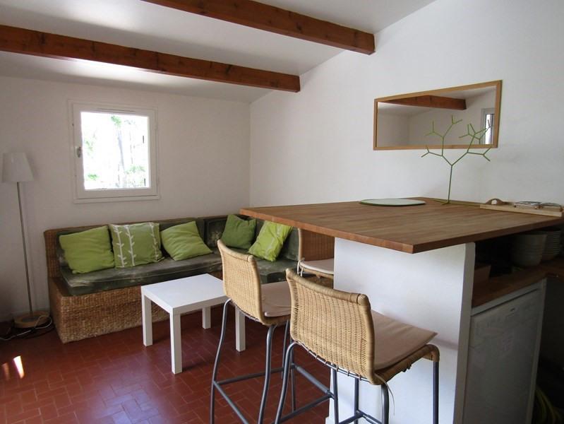 Vermietung von ferienwohnung haus Lacanau-ocean 410€ - Fotografie 3