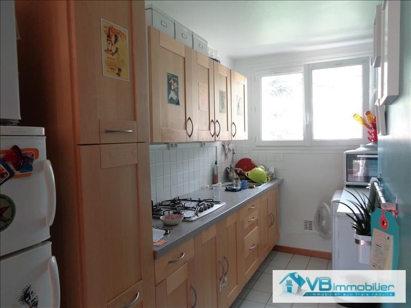 Vente appartement Champigny sur marne 208 000€ - Photo 2
