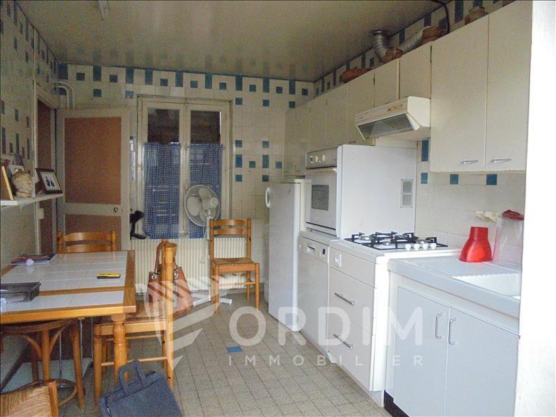 Vente maison / villa Gien 154000€ - Photo 10