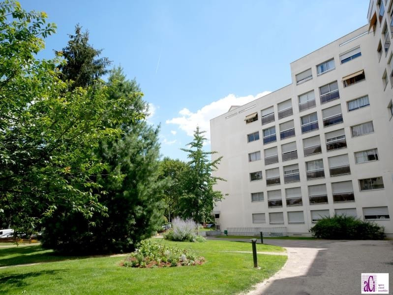 Sale apartment Chevilly larue 230000€ - Picture 9
