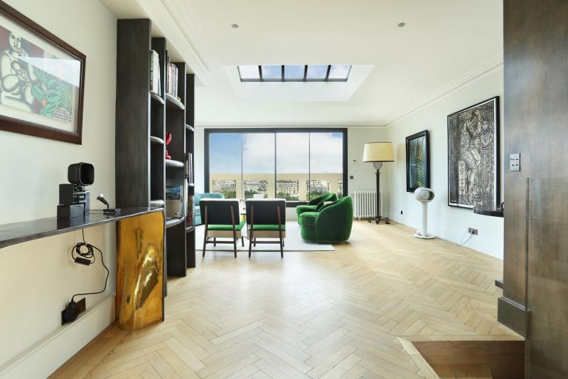 Verkauf von luxusobjekt wohnung Paris 7ème 4680000€ - Fotografie 10