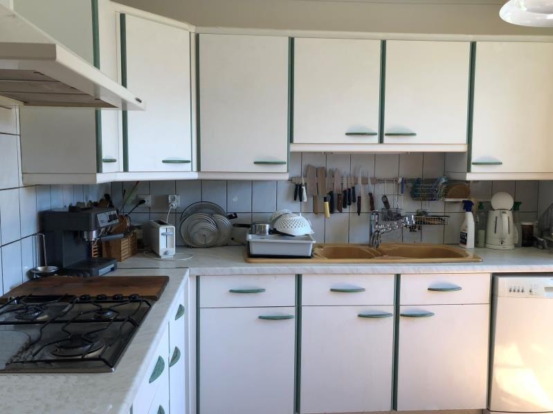 Sale house / villa Viuz en sallaz 369000€ - Picture 2