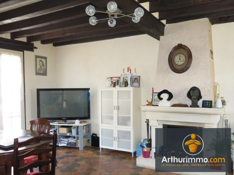 Vente maison / villa Les pavillons sous bois 325000€ - Photo 3