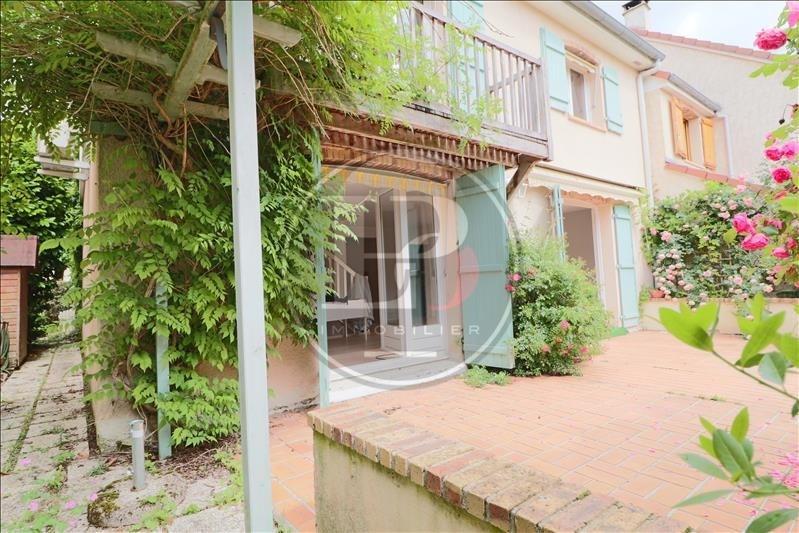 Vente maison / villa Fourqueux 750000€ - Photo 1