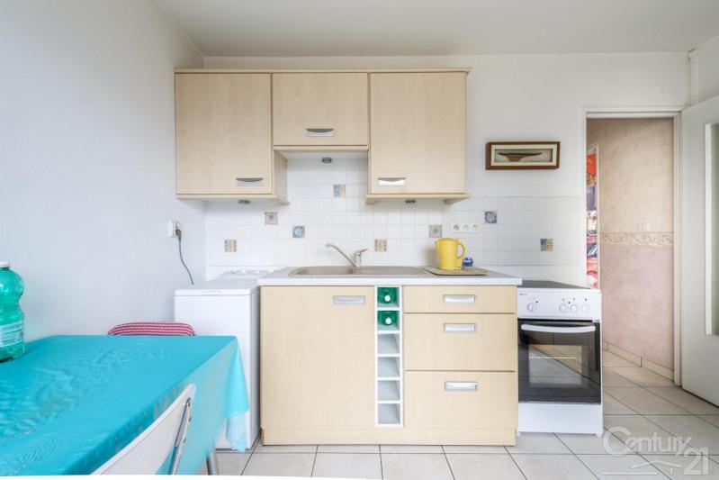 Revenda apartamento Caen 92000€ - Fotografia 5
