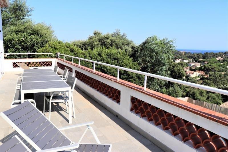 Vente de prestige maison / villa Cavalaire sur mer 639000€ - Photo 2