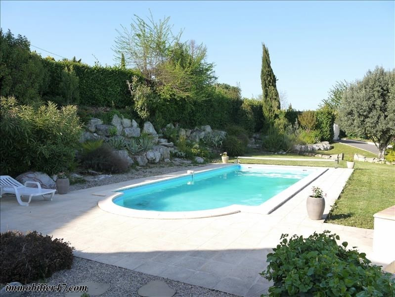 Vente maison / villa Clairac 329 900€ - Photo 20