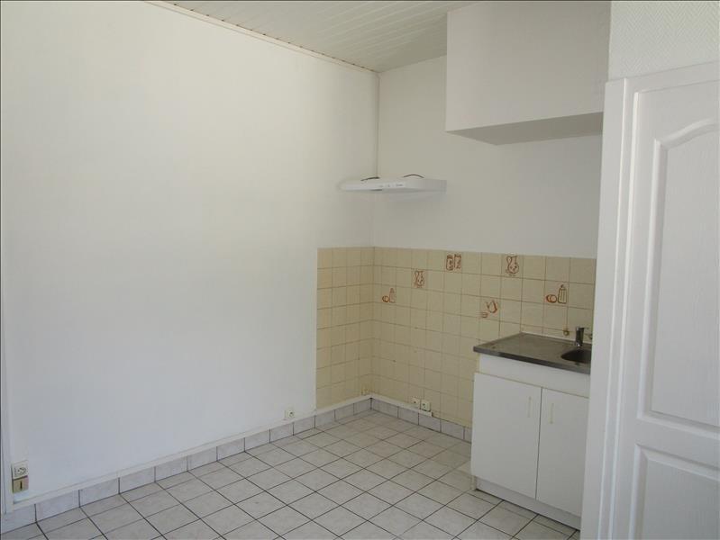 Rental apartment Mondeville 345€ CC - Picture 4