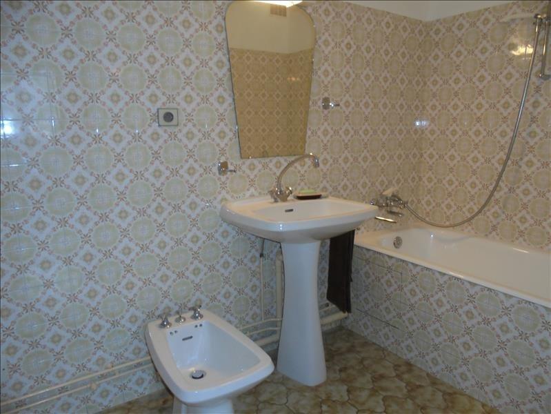 Sale apartment Cluses 159000€ - Picture 5
