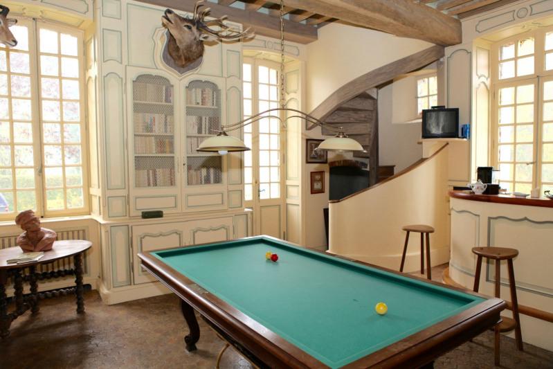 Verkoop van prestige  kasteel Lyons-la-forêt 1490000€ - Foto 6