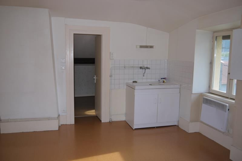 Vente appartement Vienne 84 000€ - Photo 4
