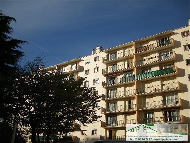Sale apartment Juvisy 139000€ - Picture 1