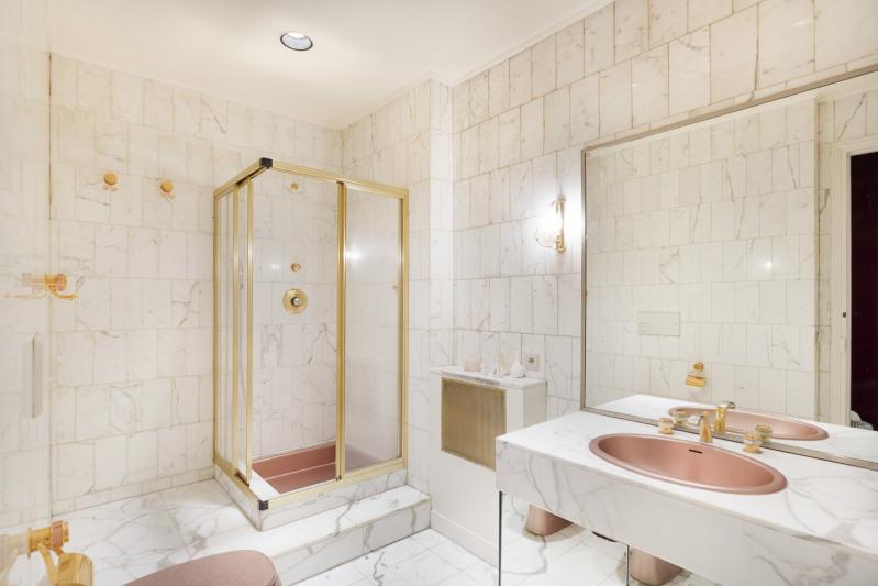 Revenda residencial de prestígio apartamento Paris 16ème 3990000€ - Fotografia 9