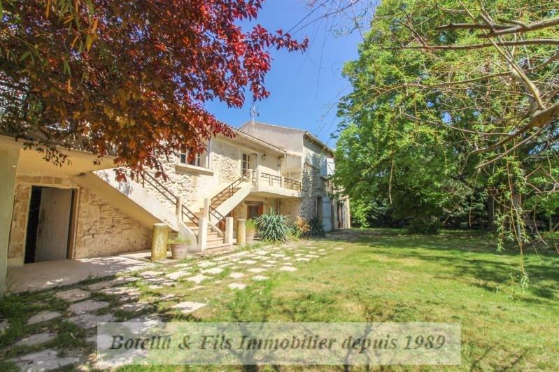 Vente de prestige maison / villa Sauveterre 737000€ - Photo 16