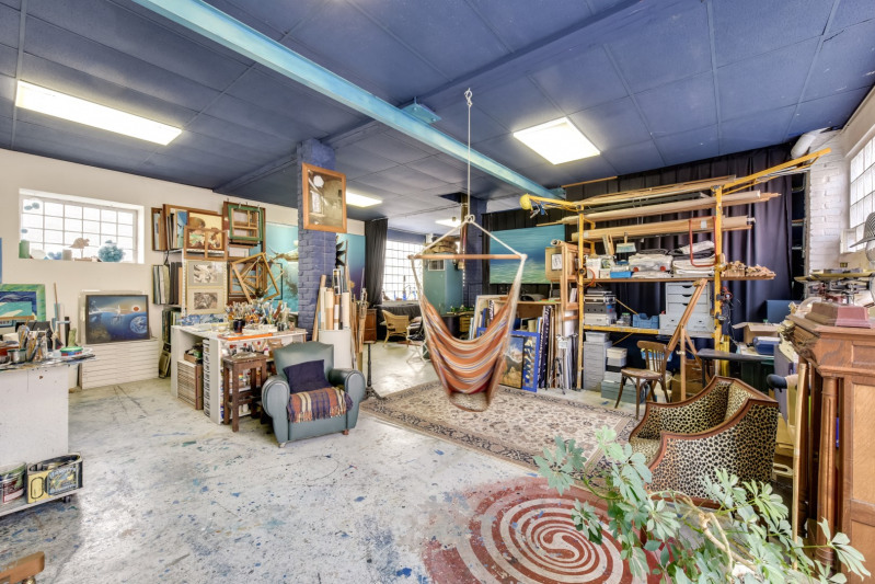 Vente loft/atelier/surface Montreuil 680000€ - Photo 10