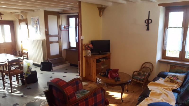 Vente maison / villa Roanne 127400€ - Photo 1