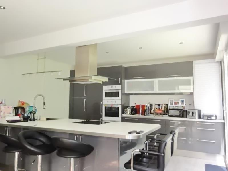 Immobile residenziali di prestigio casa Louveciennes 1039000€ - Fotografia 1