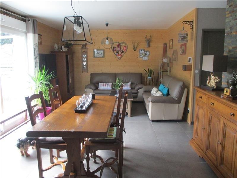Sale house / villa Thoirette 220000€ - Picture 1