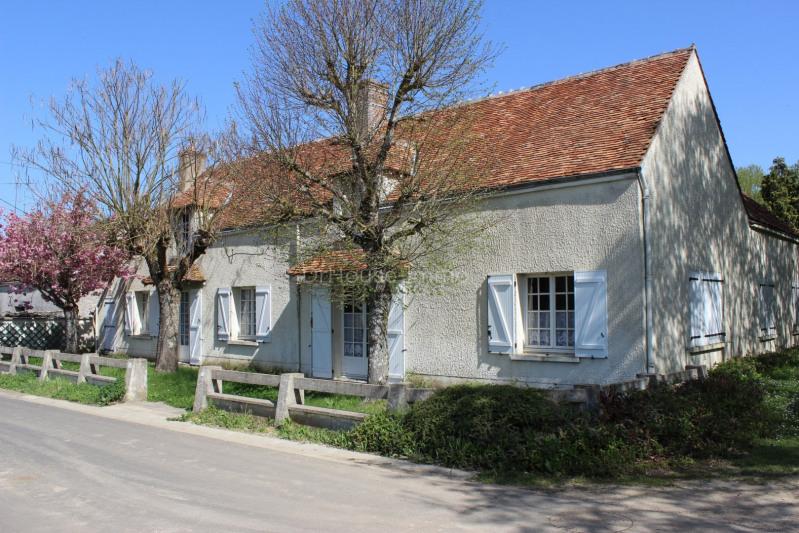 Vente maison / villa Marchenoir 211900€ - Photo 16